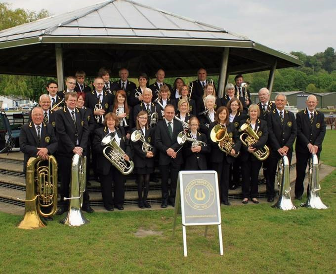 Cholsey SIlver Band
