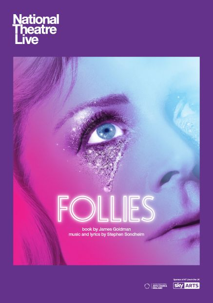 NT Live - Follies - Listings Image Portrait - UK small